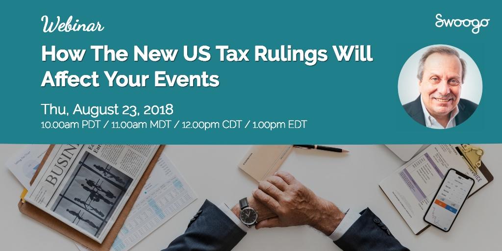 US Tax Rulings Webinar Final